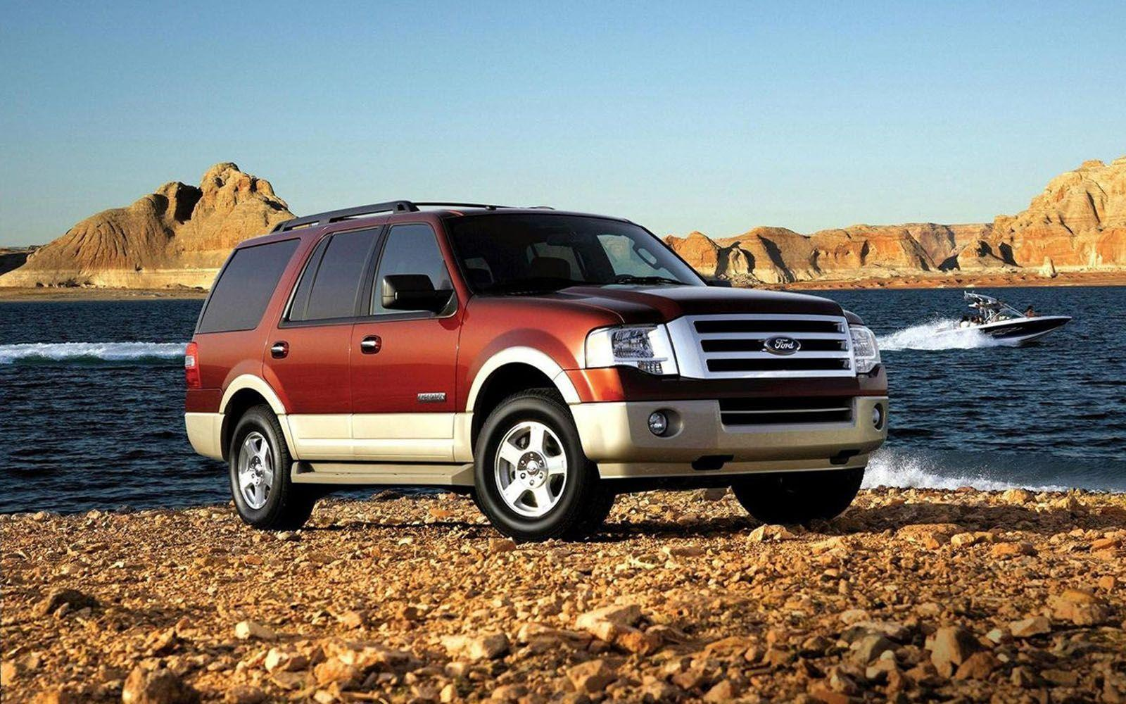 Ford Expedition SUV Car Wallpapers Desktop Wallpaper