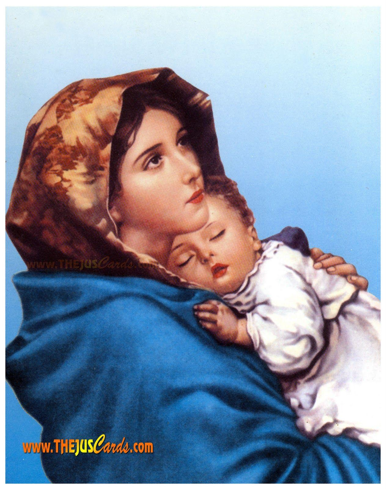 Mother mary hd wallpapers wallpaper cave - Child jesus images download ...