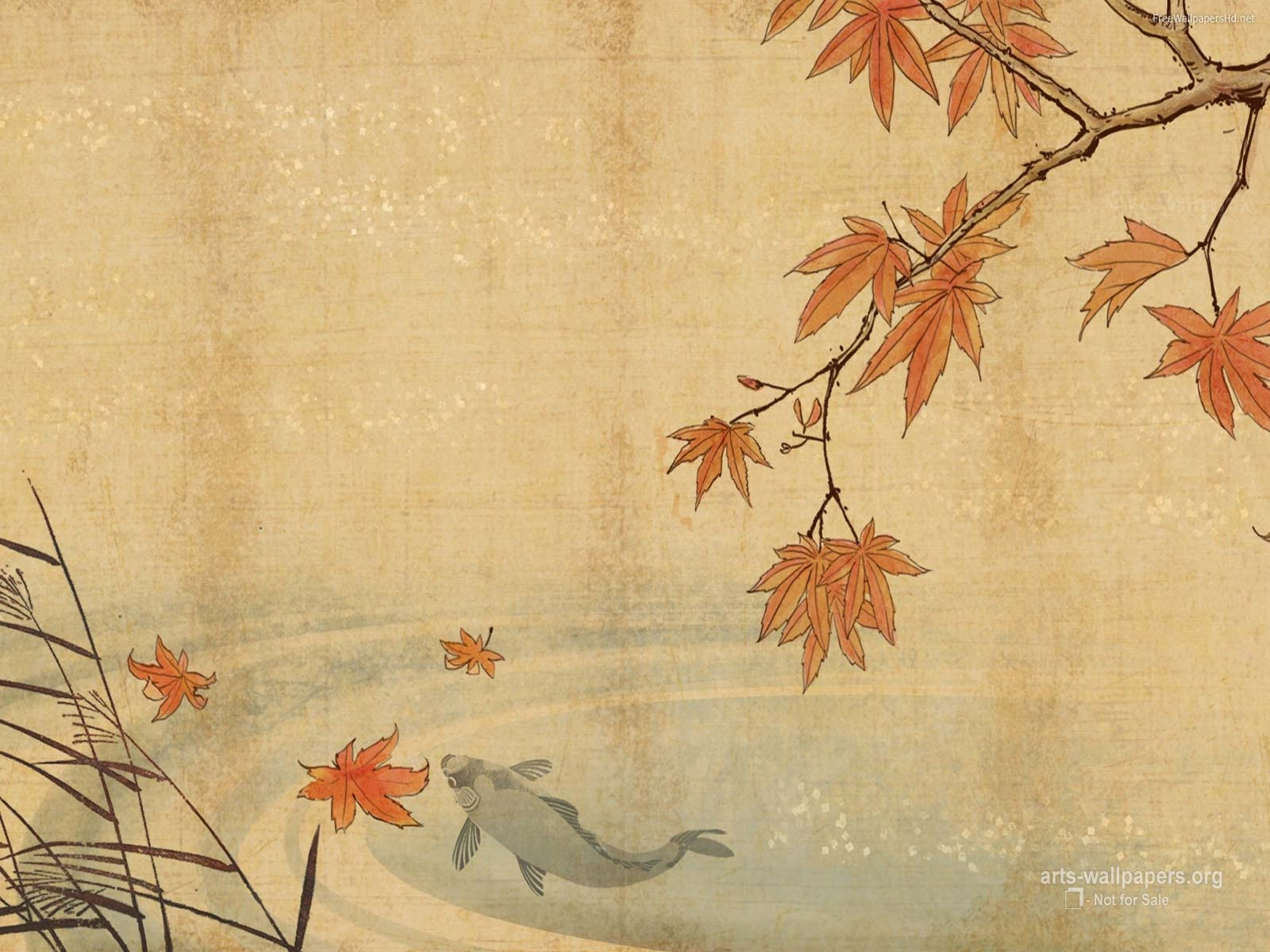 Chinese Art Wallpapers - Wallpaper Cave