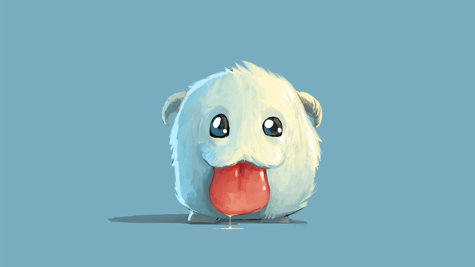 Poro Wallpapers Wallpaper Cave