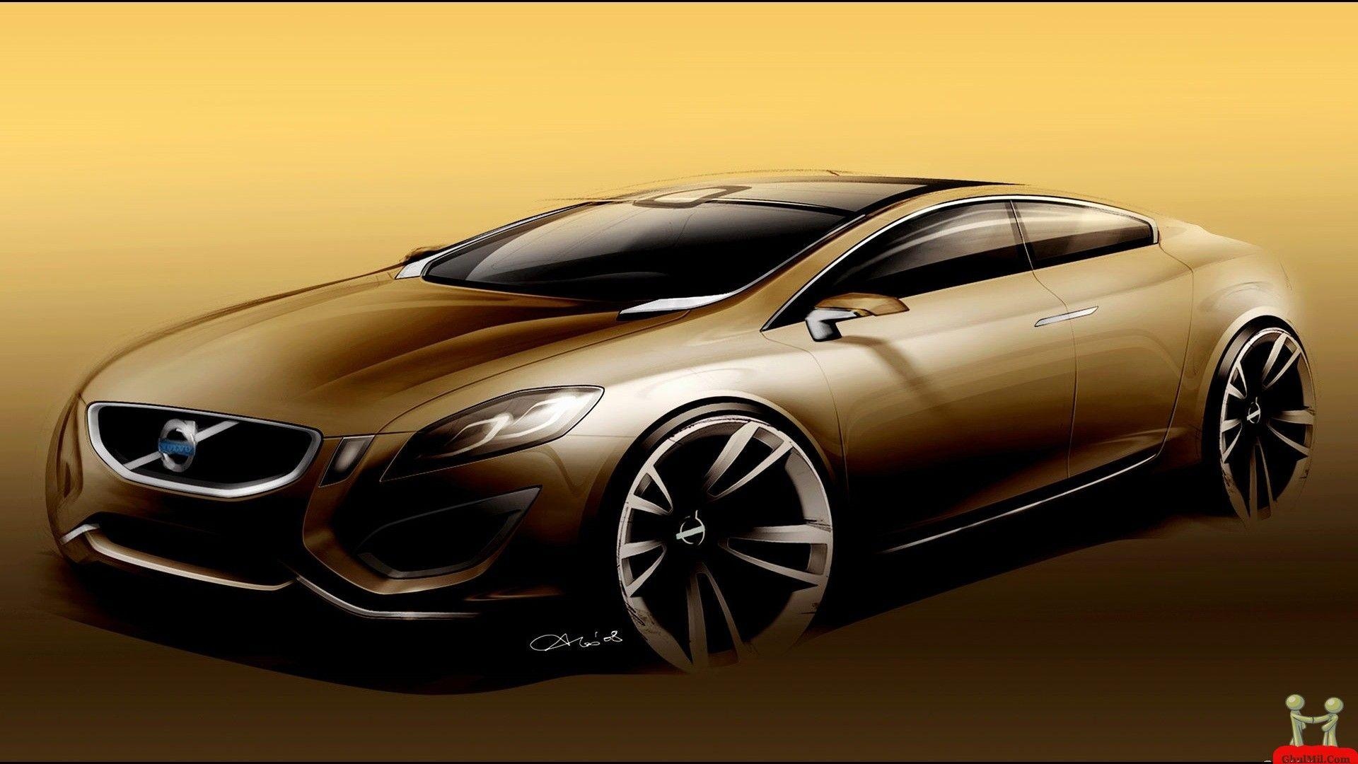 Gold Car Wallpapers: Gold Cars Wallpapers