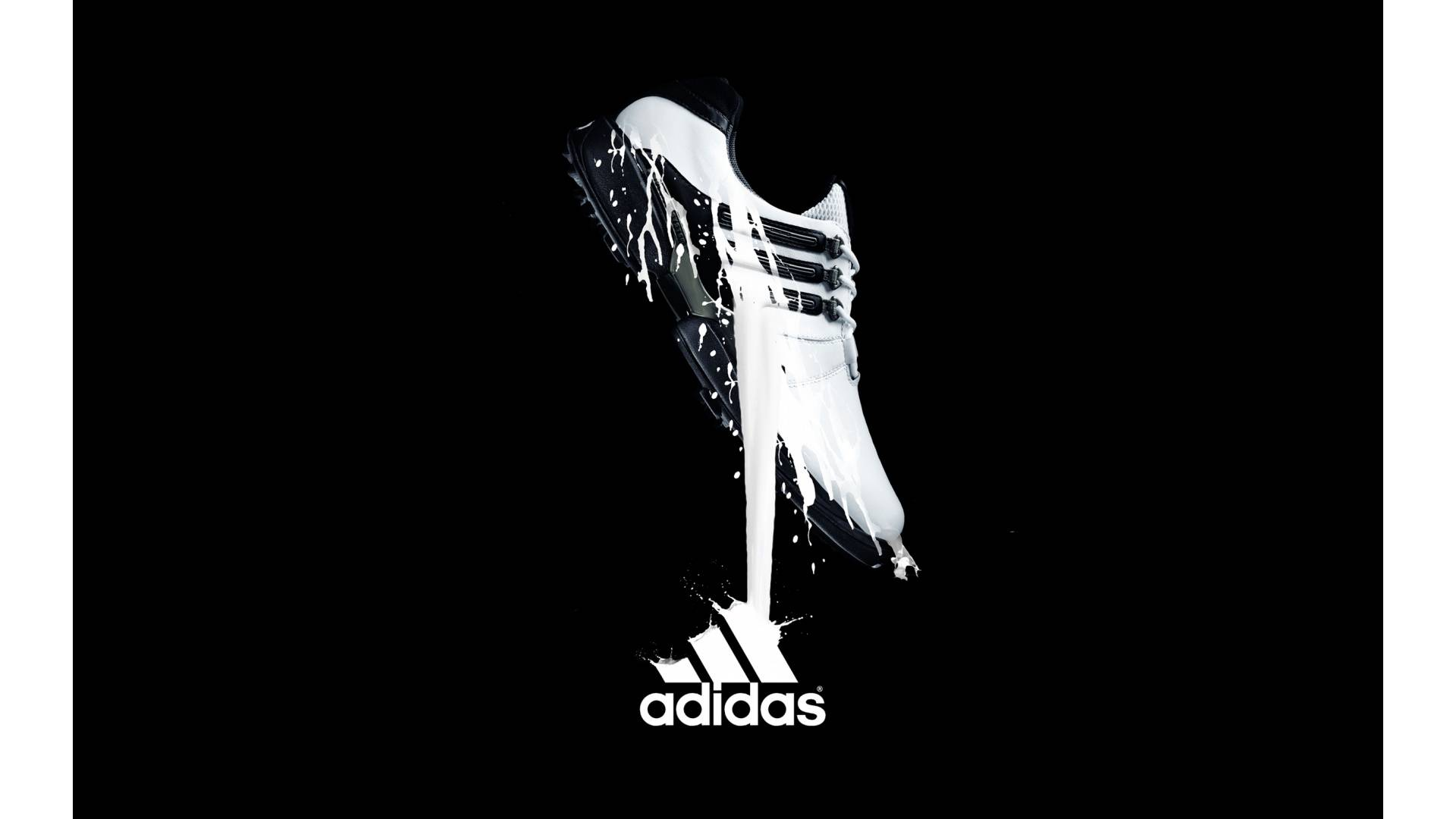 Adidas Shoes Wallpapers - Wallpaper Cave