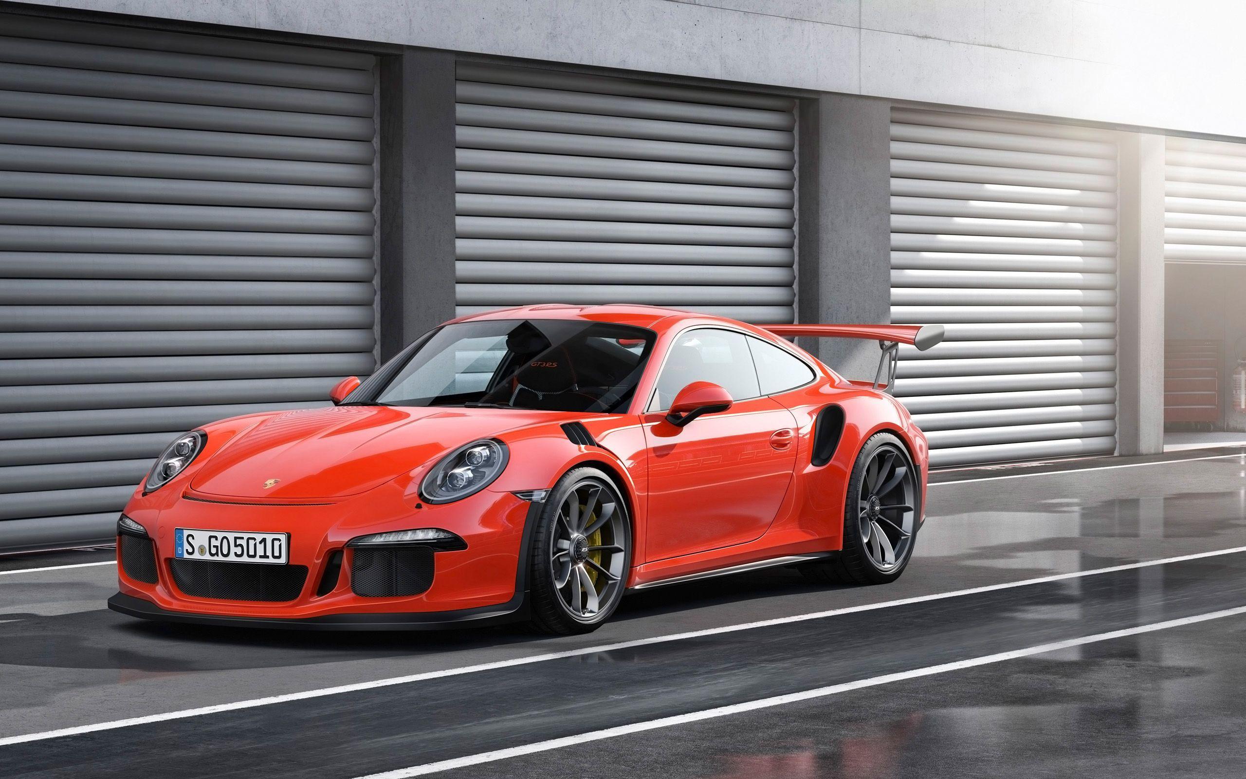 Porsche 911 Gt3 Wallpapers Wallpaper Cave