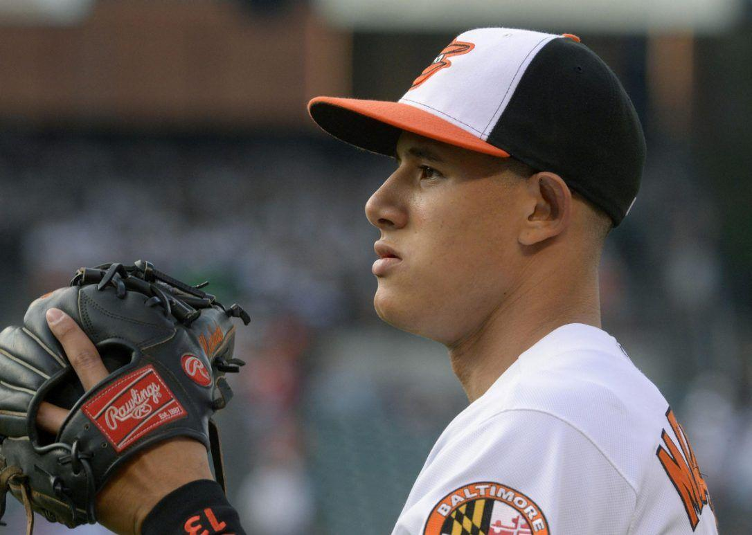Manny Machado 2018 player profile game log season stats career stats recent news If you play fantasy sports get breaking news and immerse yourself in the