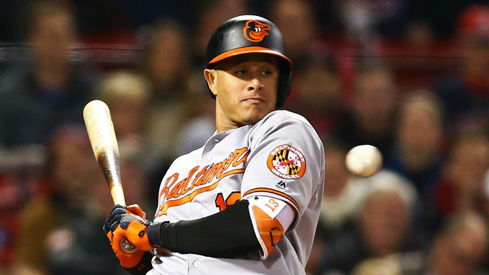 Baltimore Orioles general manager Dan Duquette is looking to trade AllStar shortstop Manny Machado before the July 31 2018 73118 nonwaiver deadline