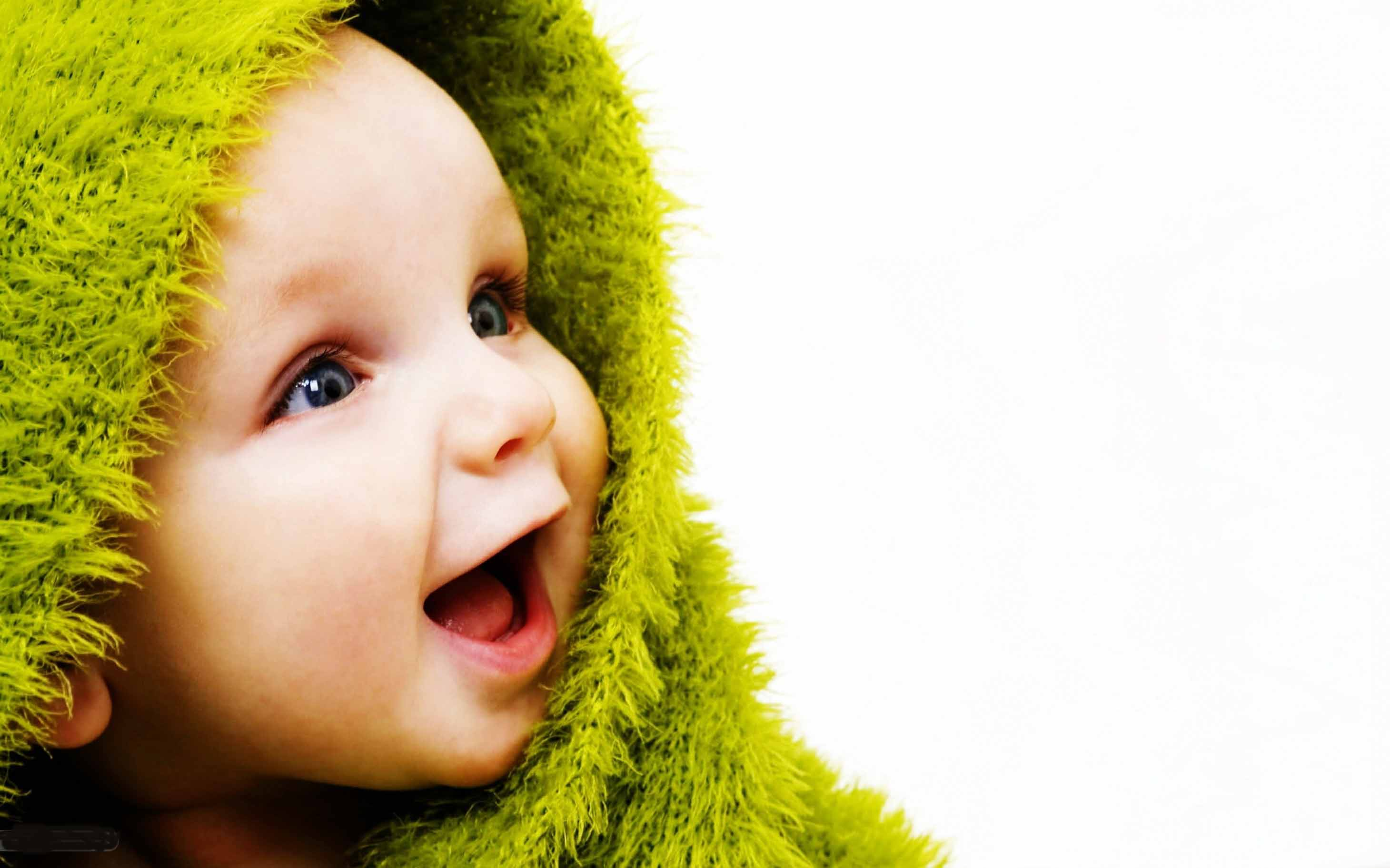 Cute Pic Baby - wallpaper hd