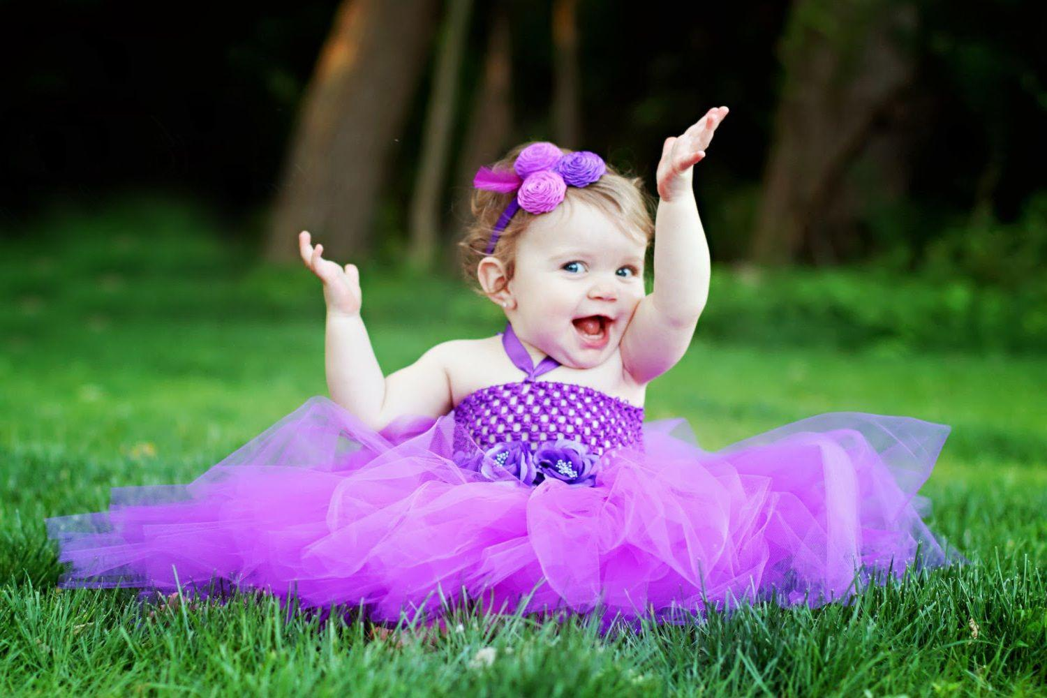Cute Baby Smile Hd Wallpapers Pics Download: Cute Babies Wallpapers