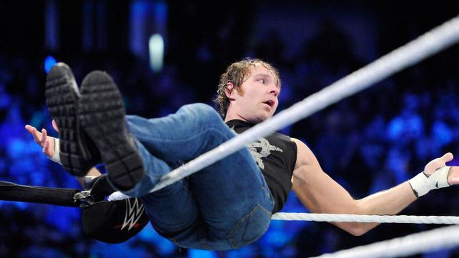 Dean Ambrose Wallpapers 2017 whb 6