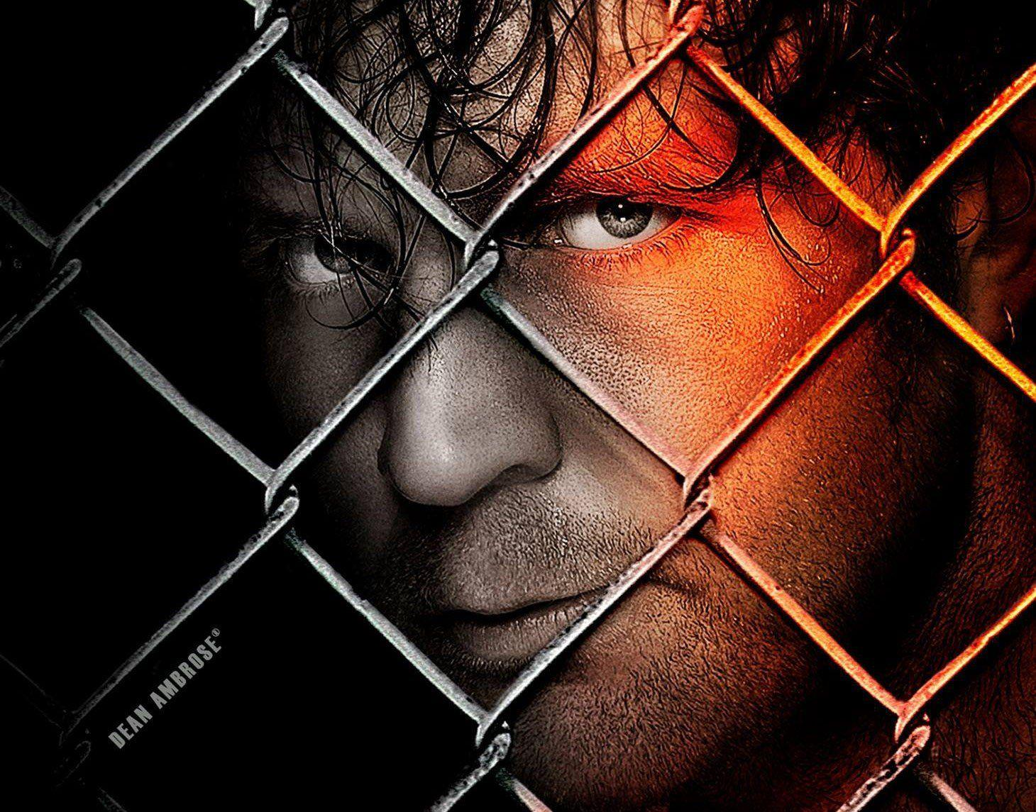 WWE Hell in a Cell 2014: Dean Ambrose and Seth Rollins steal the