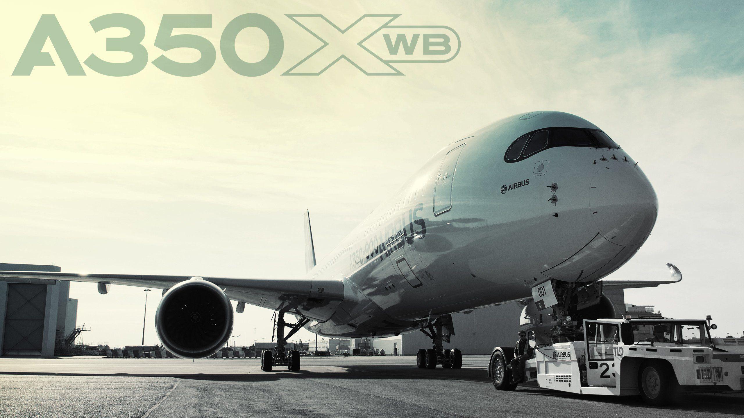 airbus a350 xwb hd