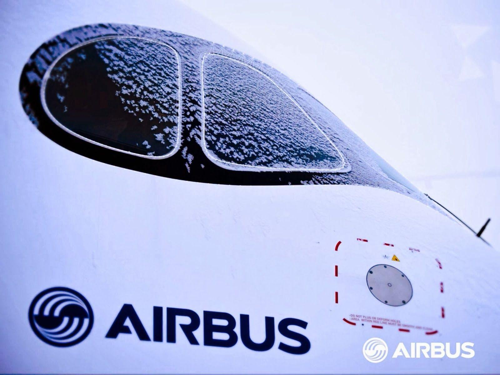 Airbus A350 XWB Wallpapers - Wallpaper Cave
