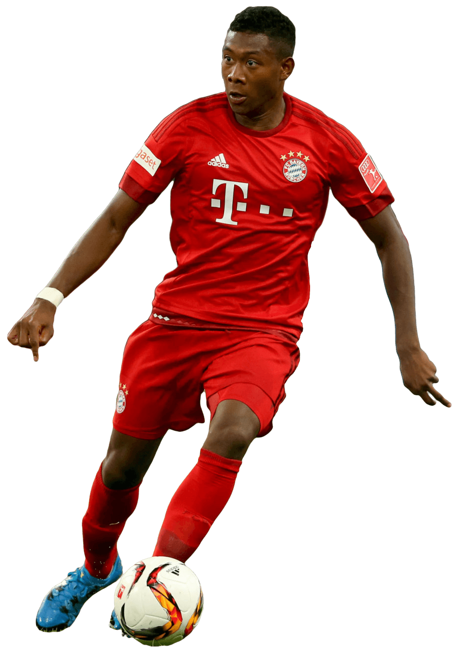 David Alaba Wallpapers Wallpaper Cave