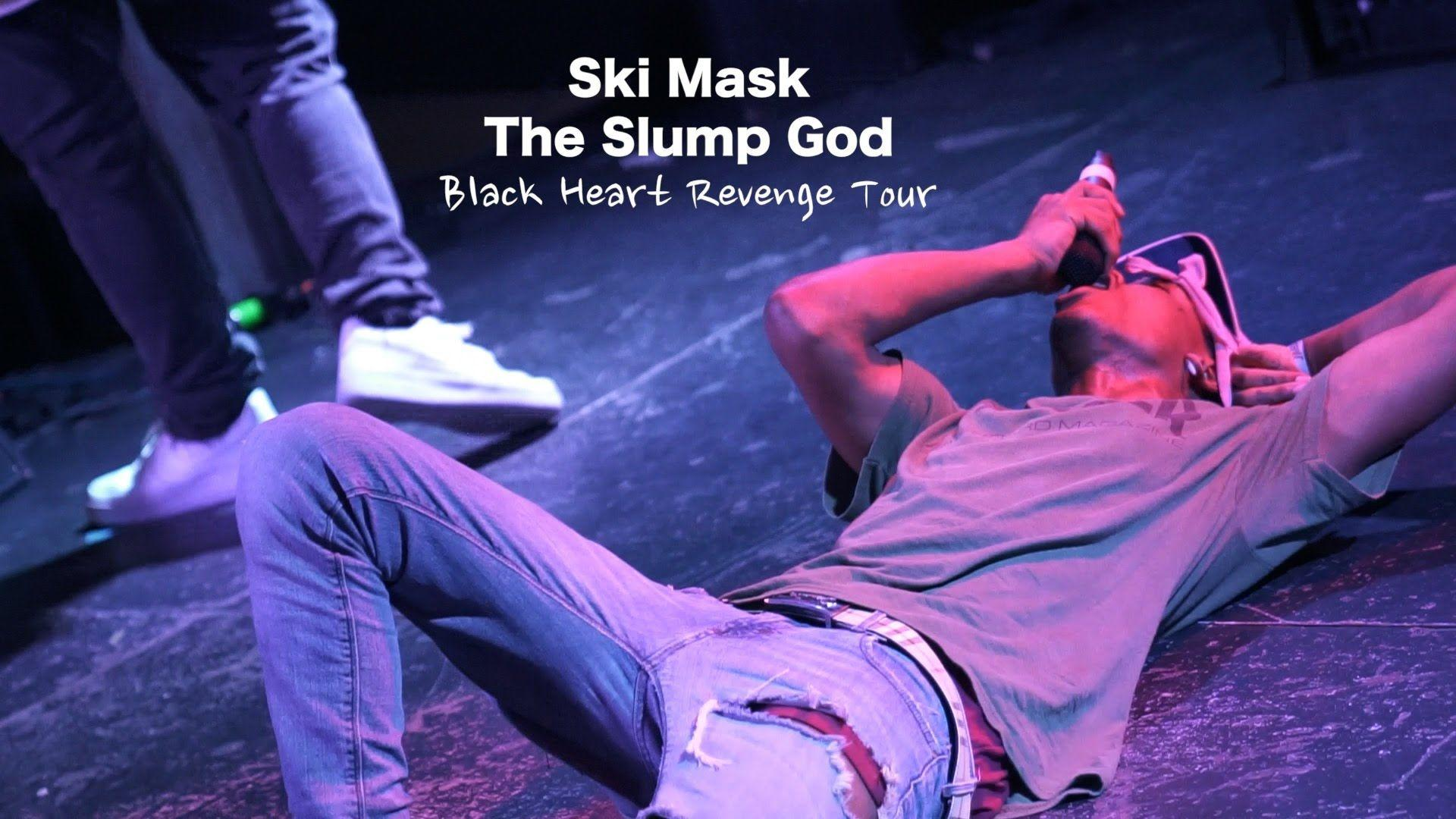 Pt.2 Ski Mask The Slump God Performs Live