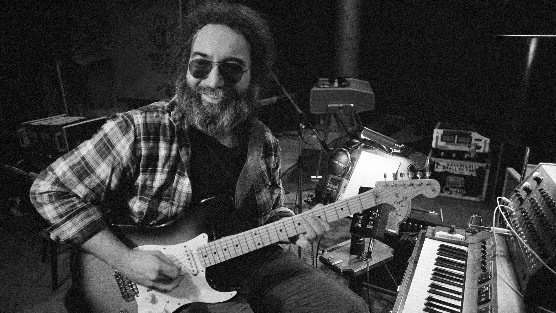 Jerry Garcia Wallpapers