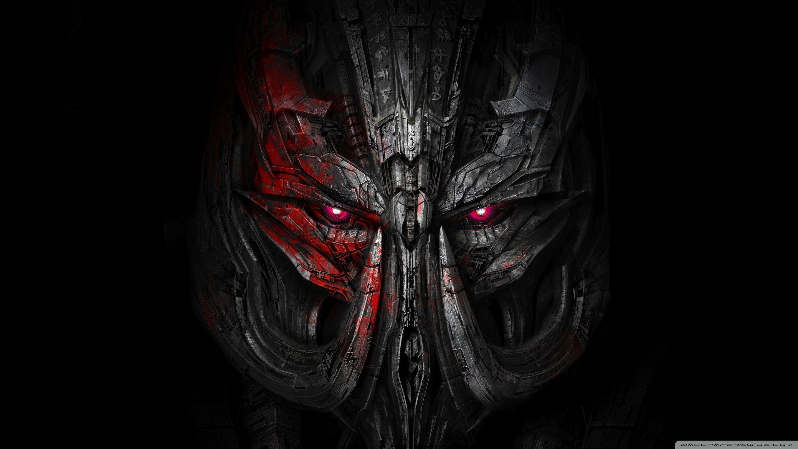 Megatron Transformers The Last Knight HD desktop wallpapers : High