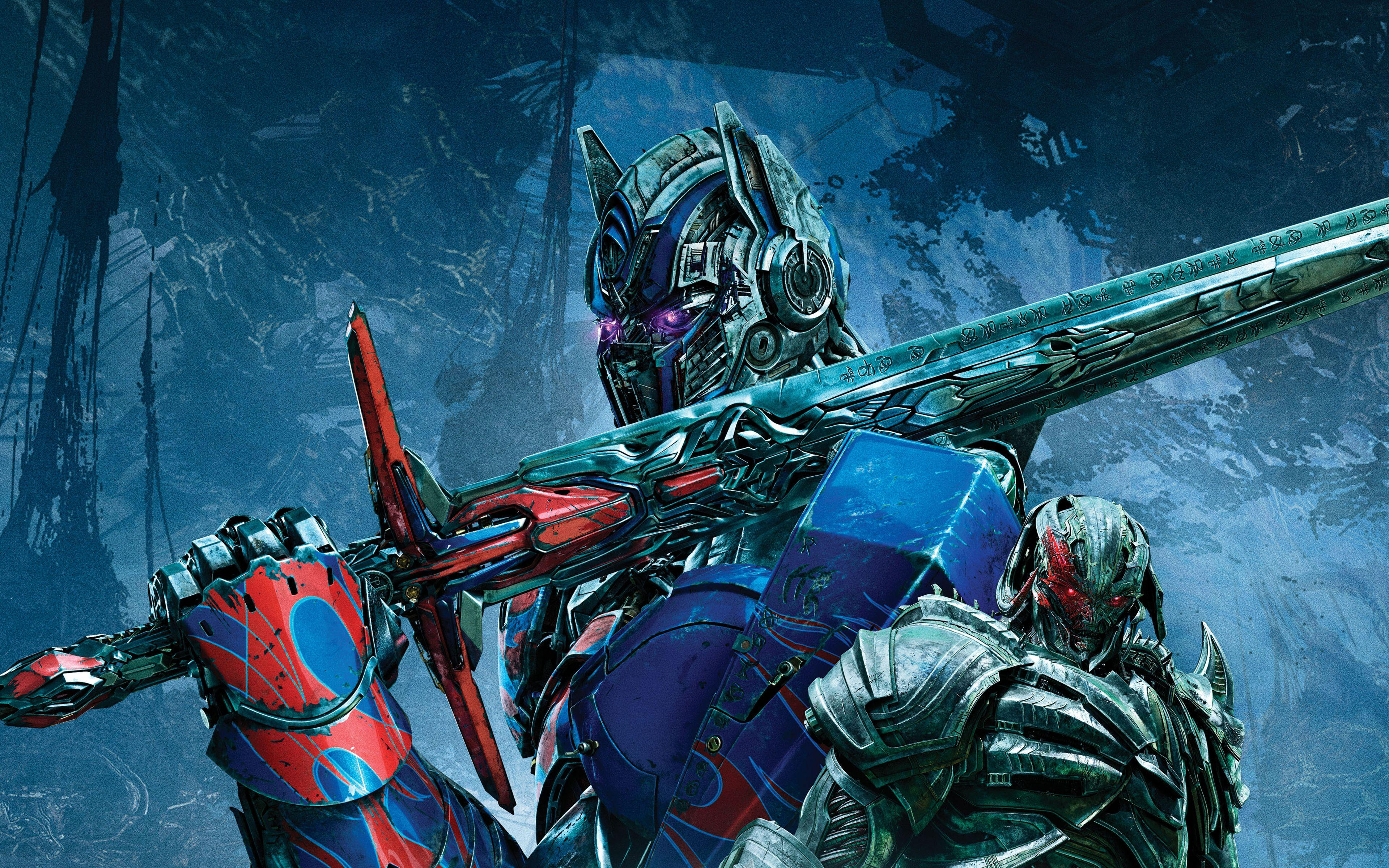 Transformers The Last Knight Optimus Prime 5K Wallpapers