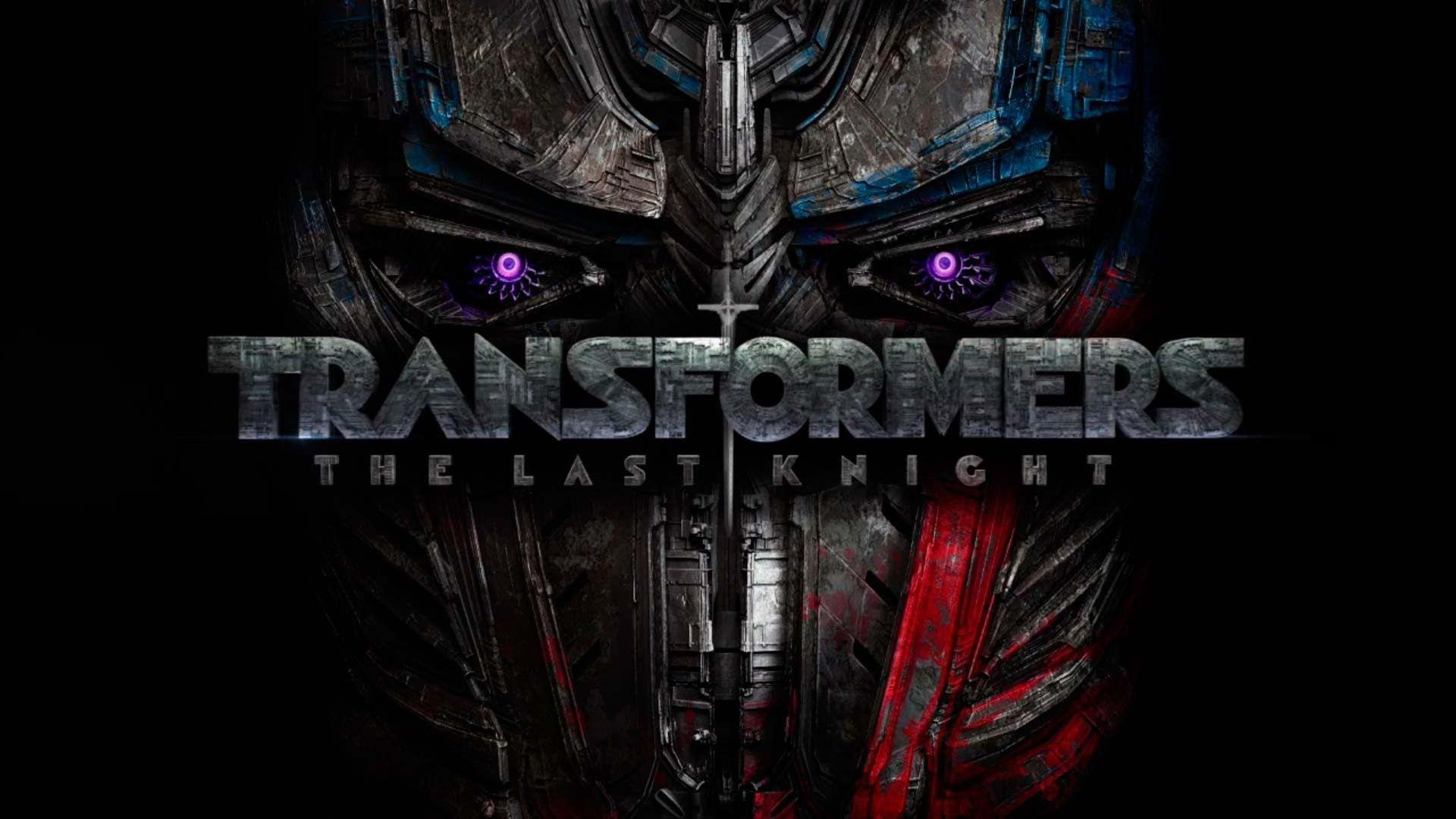 1920x1080 Transformers, Movie Posters, The Last Knight
