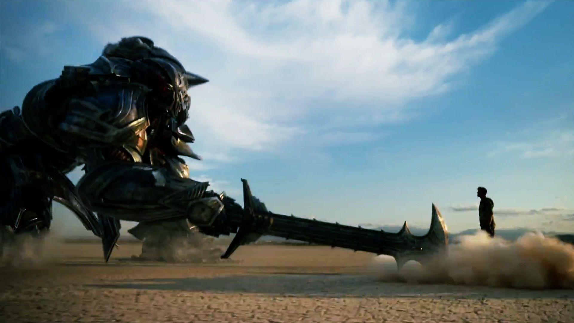 Transformers The Last Knight Wallpapers 11738