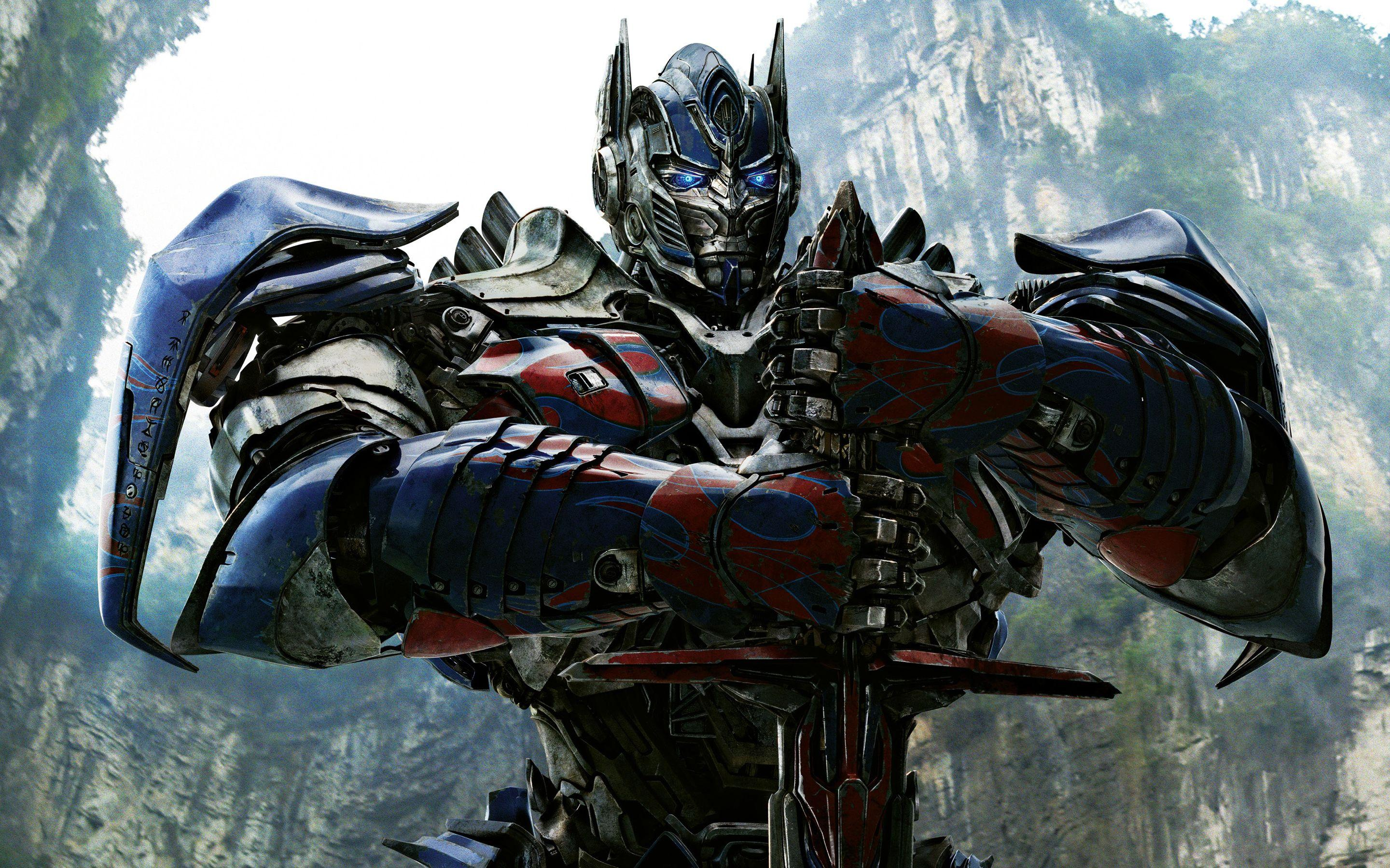 Transformers: The Last Knight to delve into Optimus Primes past