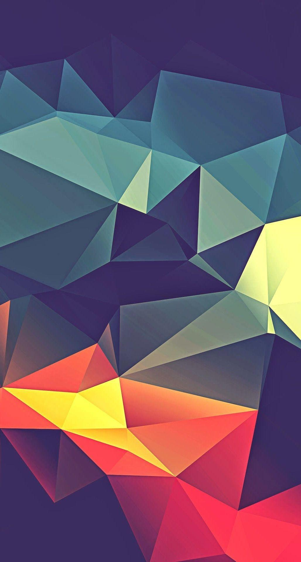 5 Days of Awesome Wallpapers: Geometric Wallpapers - TechSpot