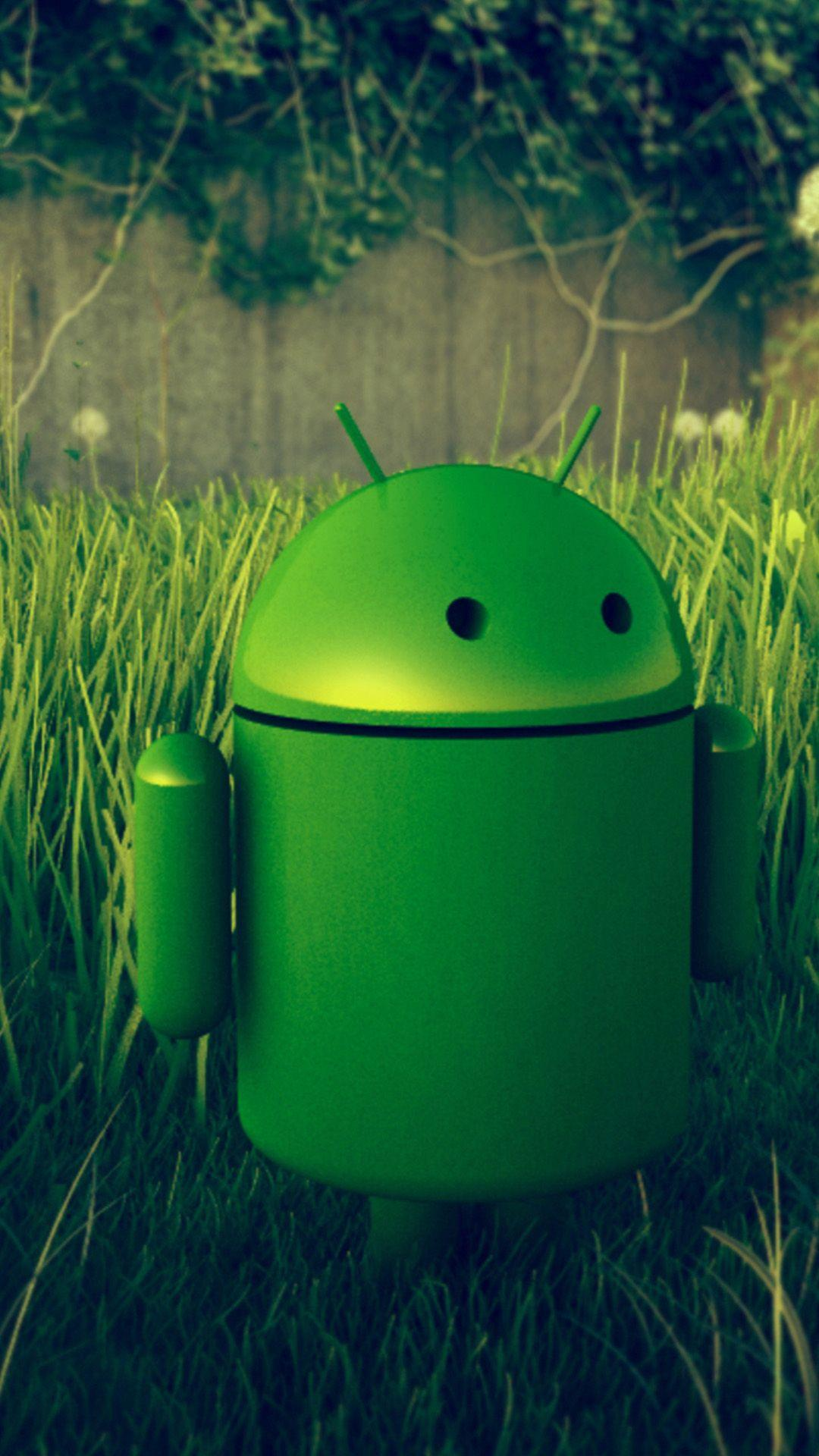 Android Grass Smartphone Wallpapers HD ⋆ GetPhotos