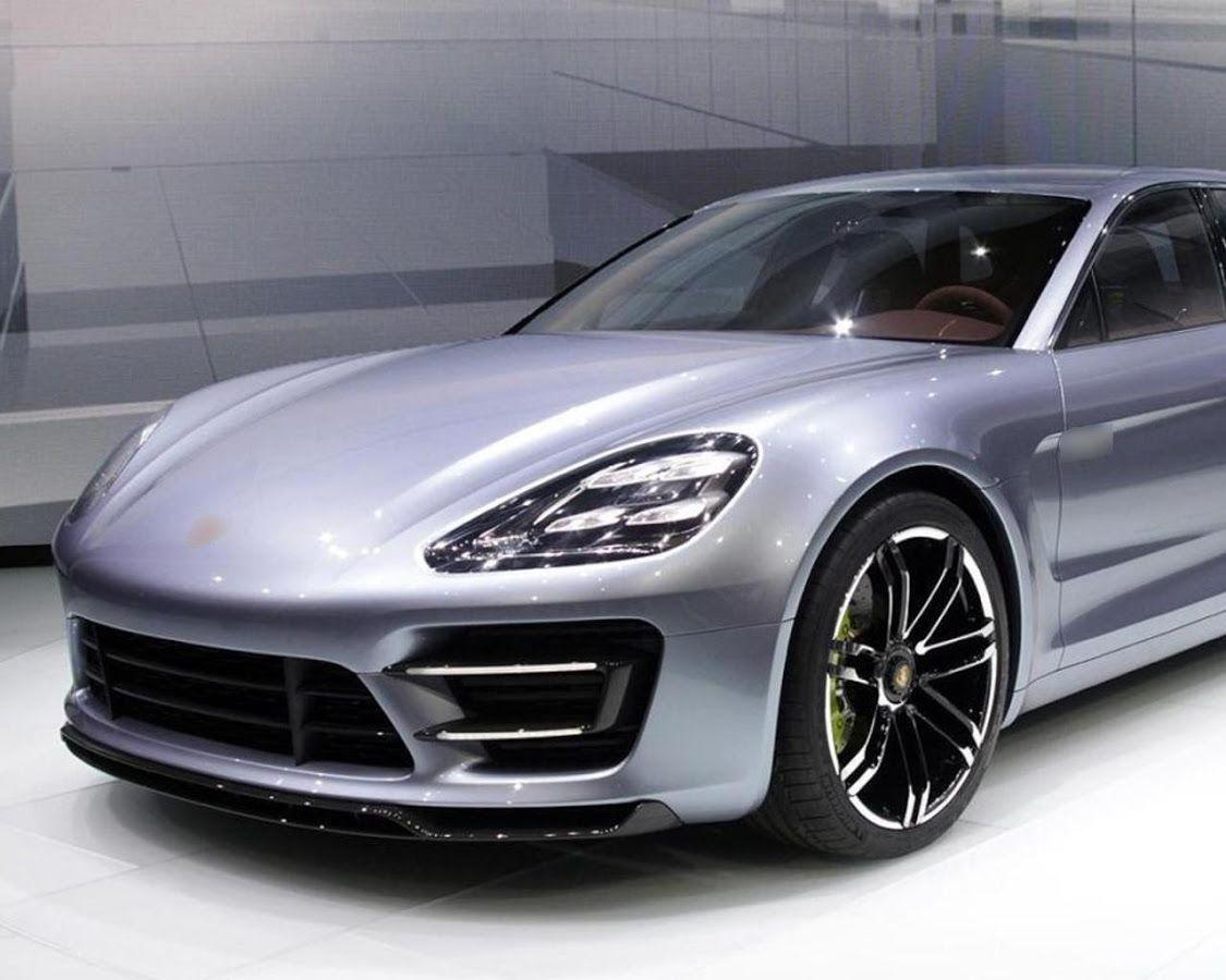 Wallpapers Porsche Panamera - Android Apps on Google Play