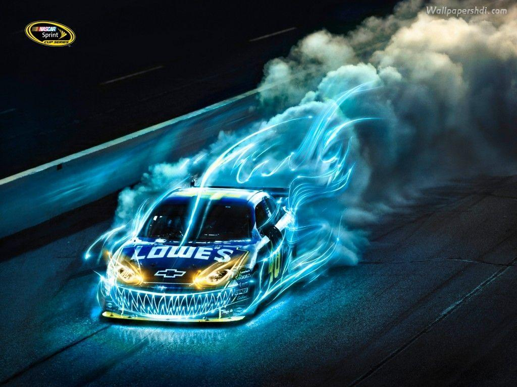 Neon Cars Wallpapers Wallpaper Cave
