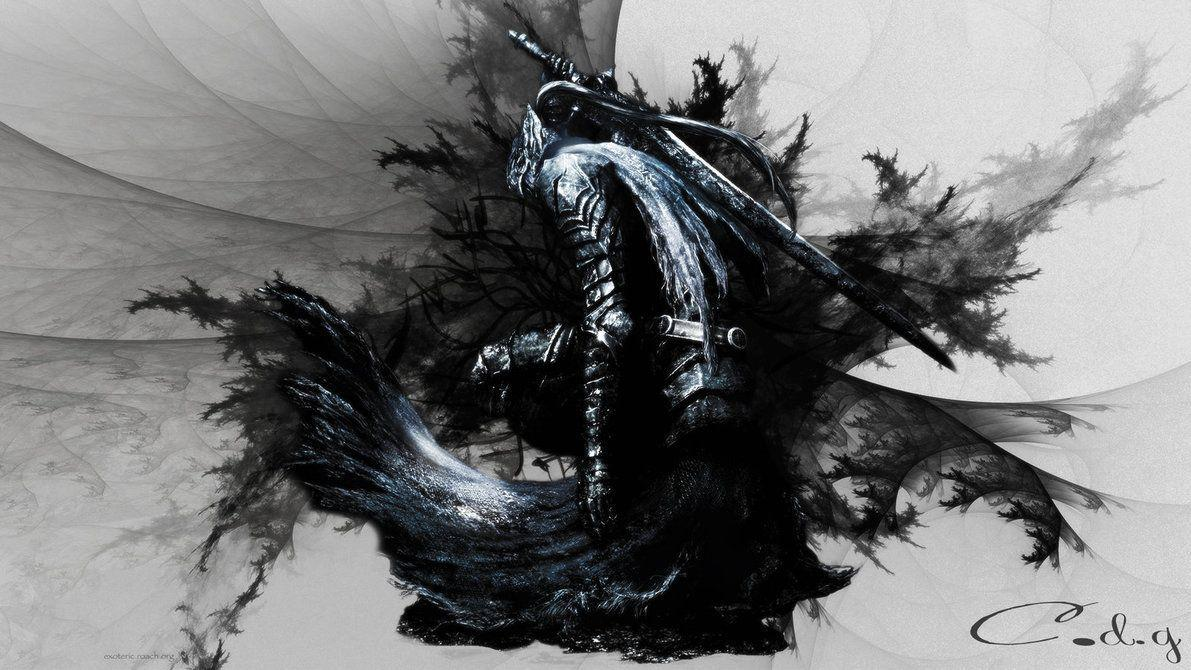 Artorias of the abyss wallpapers wallpaper cave - Wallpaper abyss categories ...
