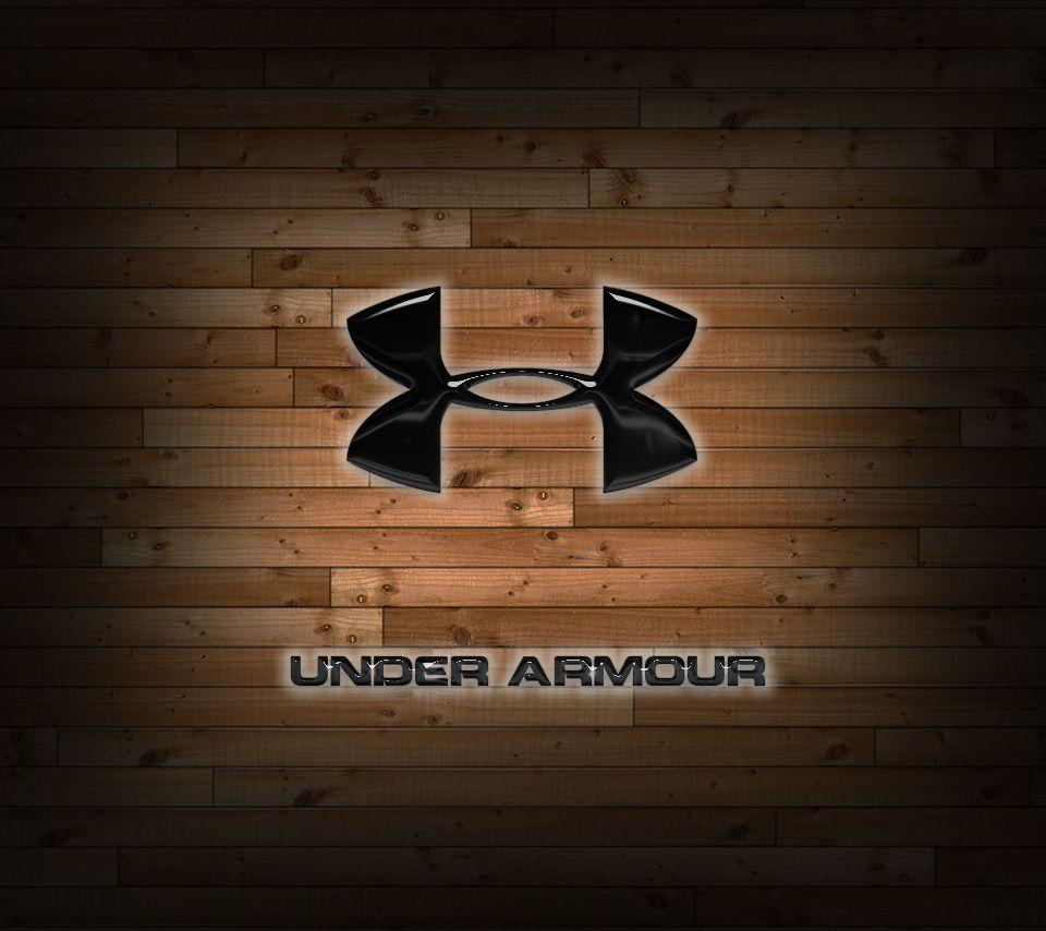Under Armour 2017 Wall...