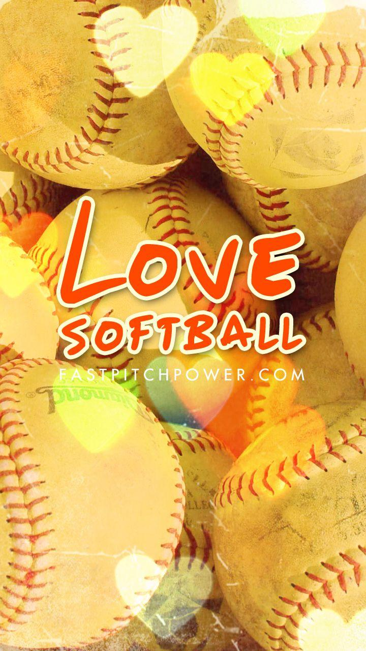 Free Softball Cell Phone Wallpapers! - Fastpitch Power