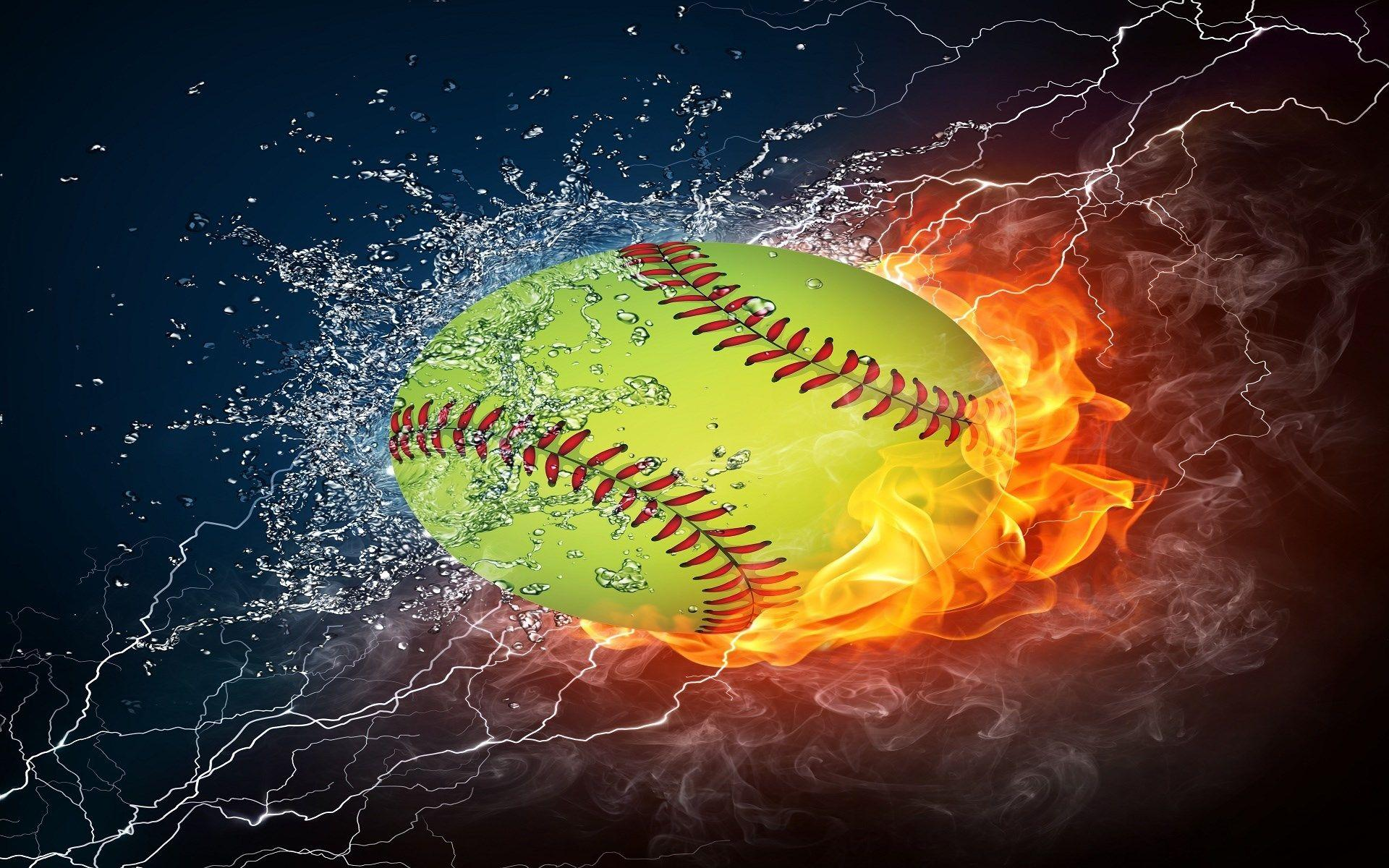 download softball wallpapers hd