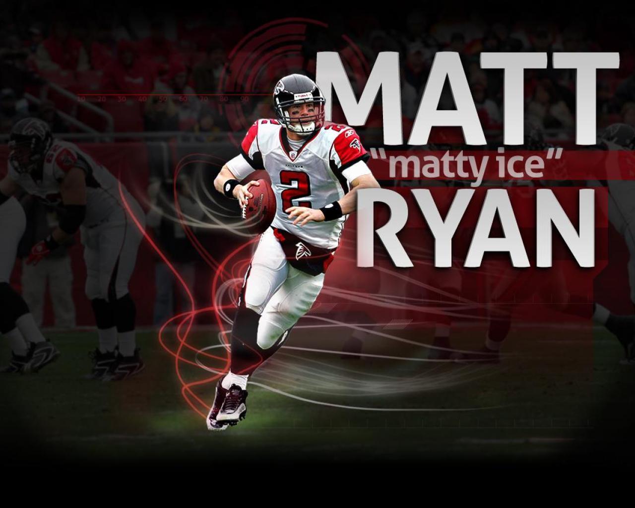 Matt Ryan Wallpapers