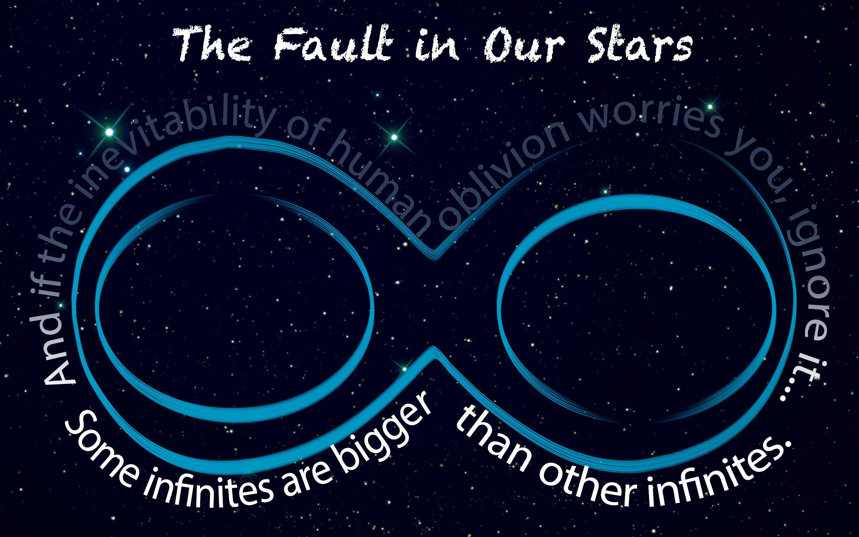 the fault in our stars - HD2880×1800