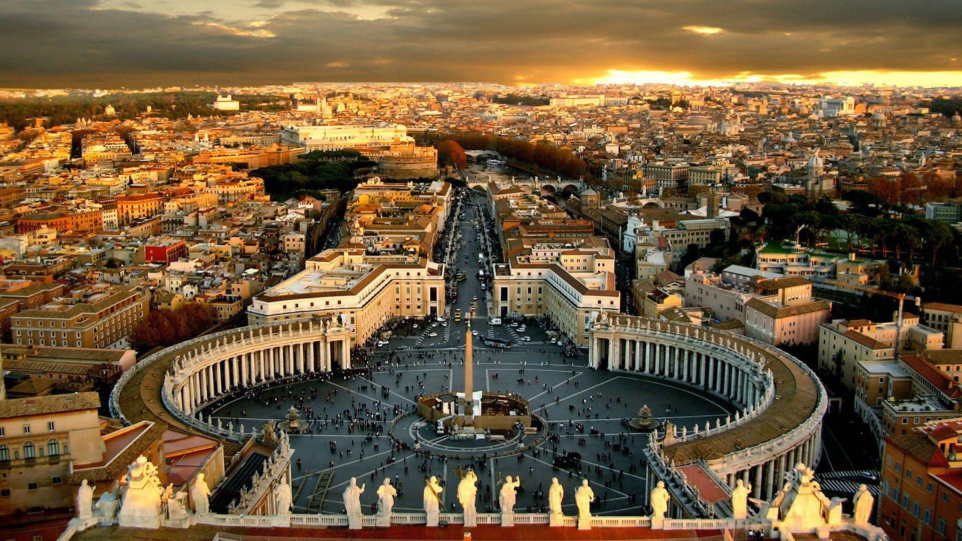 Catholic Church Vatican Wallpapers