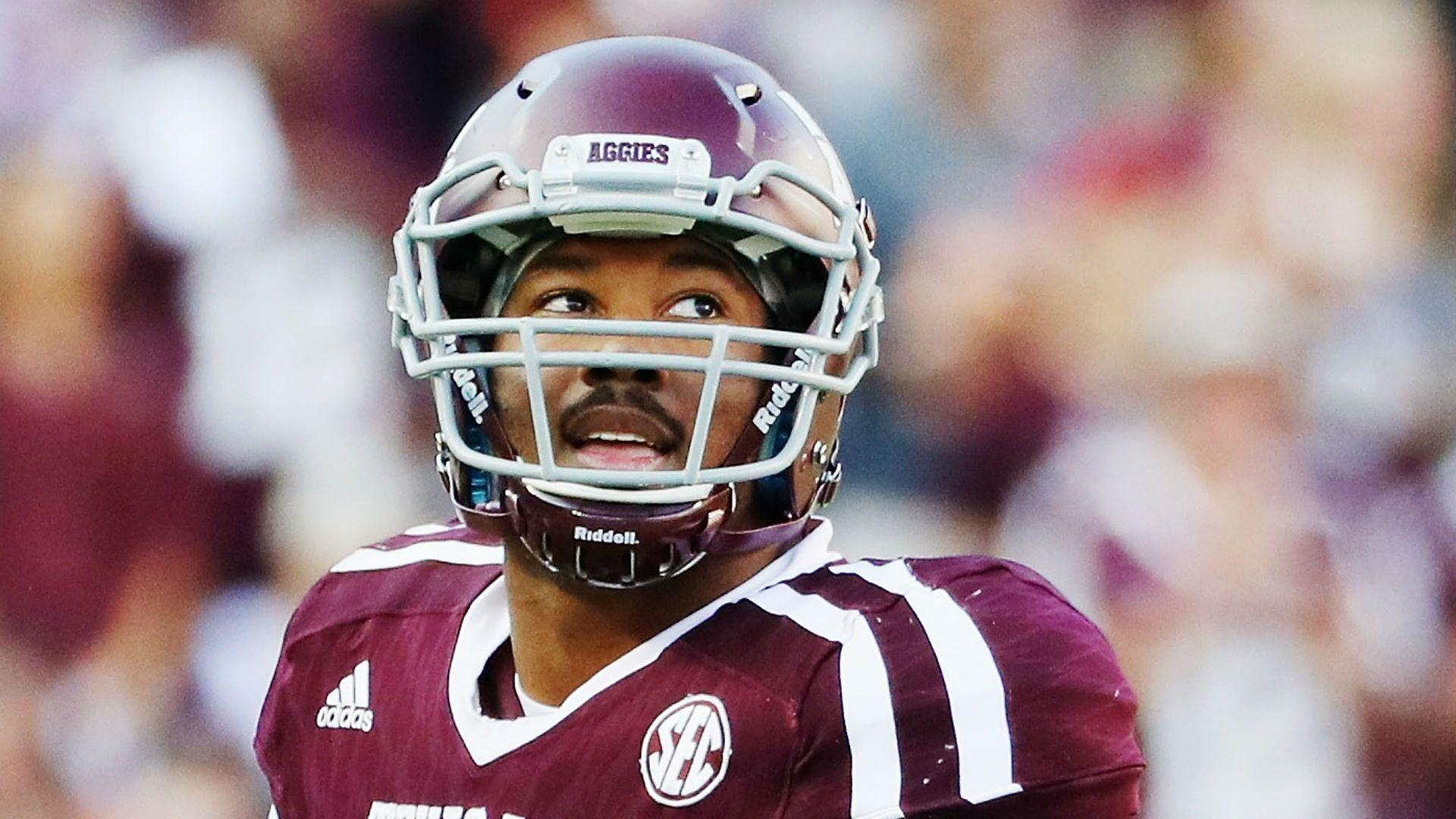 Myles Garrett has only 1 NFL draft goal; Browns vs. Cowboys not a .