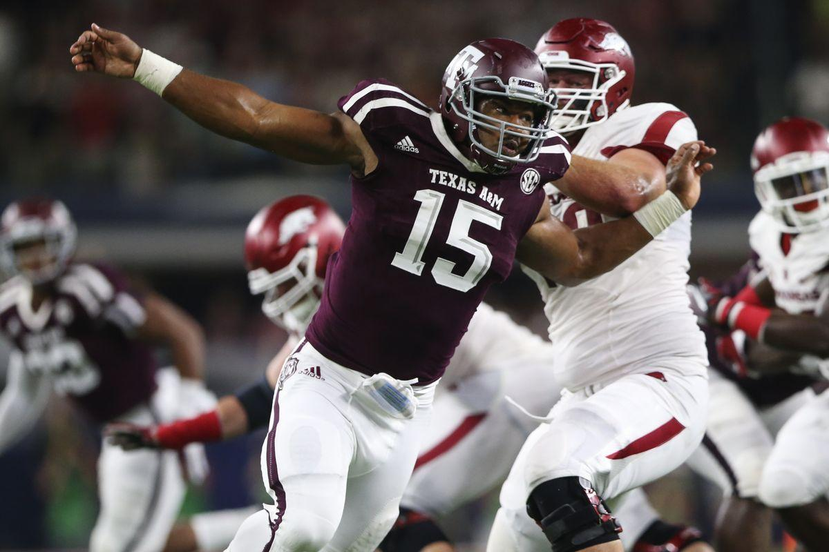Myles Garrett would love to play for... the Jaguars? - Big Cat
