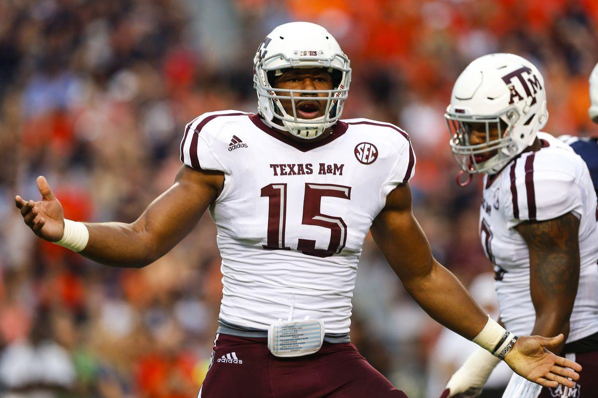 Myles Garrett has 'astronomical grade' from Browns and is the .