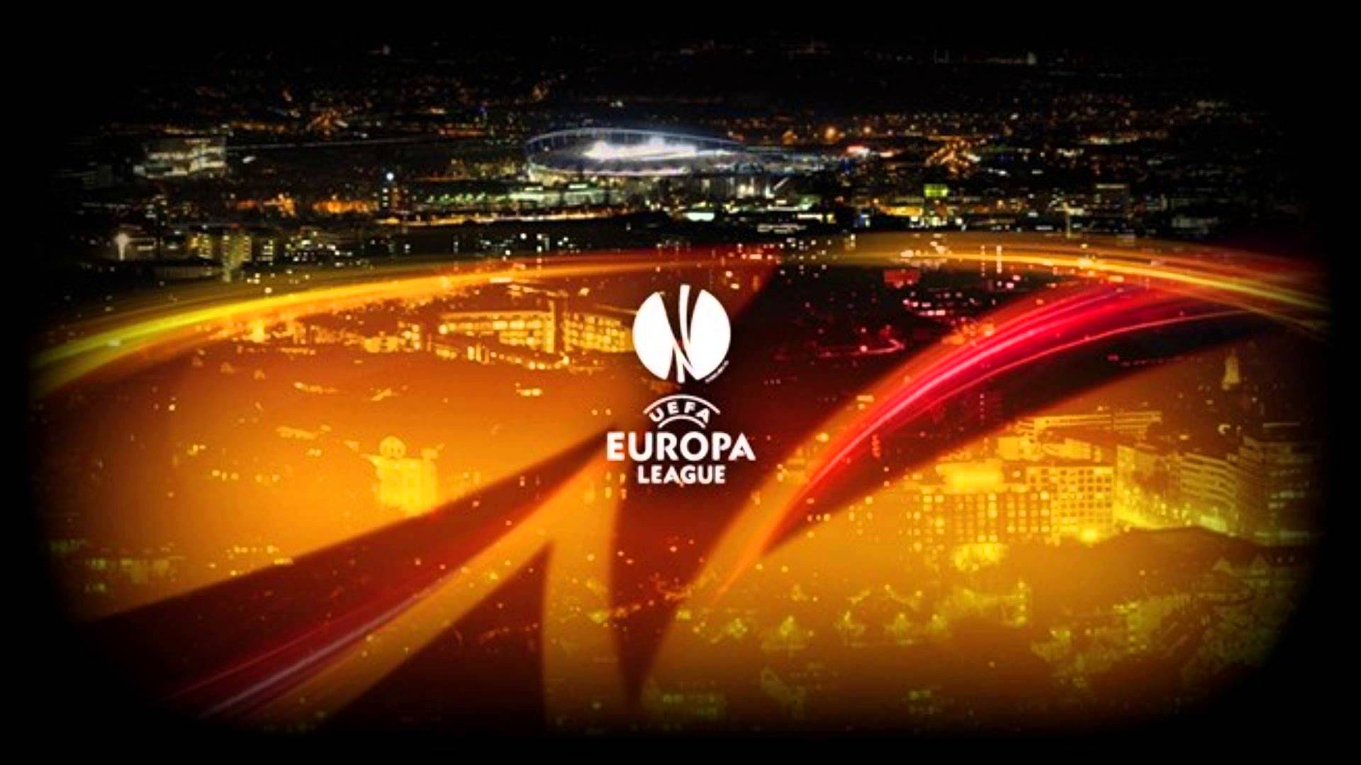 Download Logo De La Uefa Europa League Png