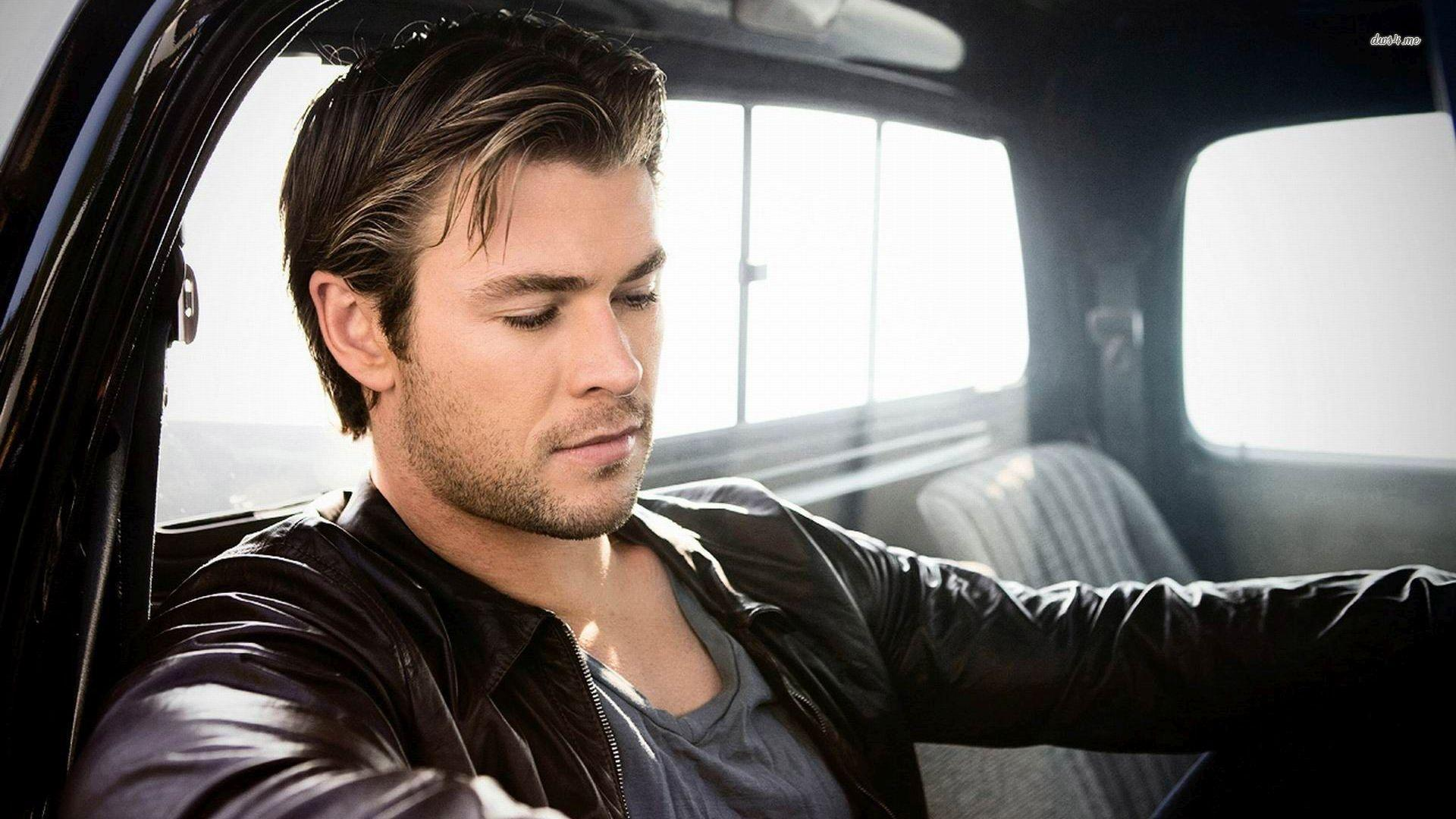 Chris Hemsworth 2017 Wallpapers Wallpaper Cave