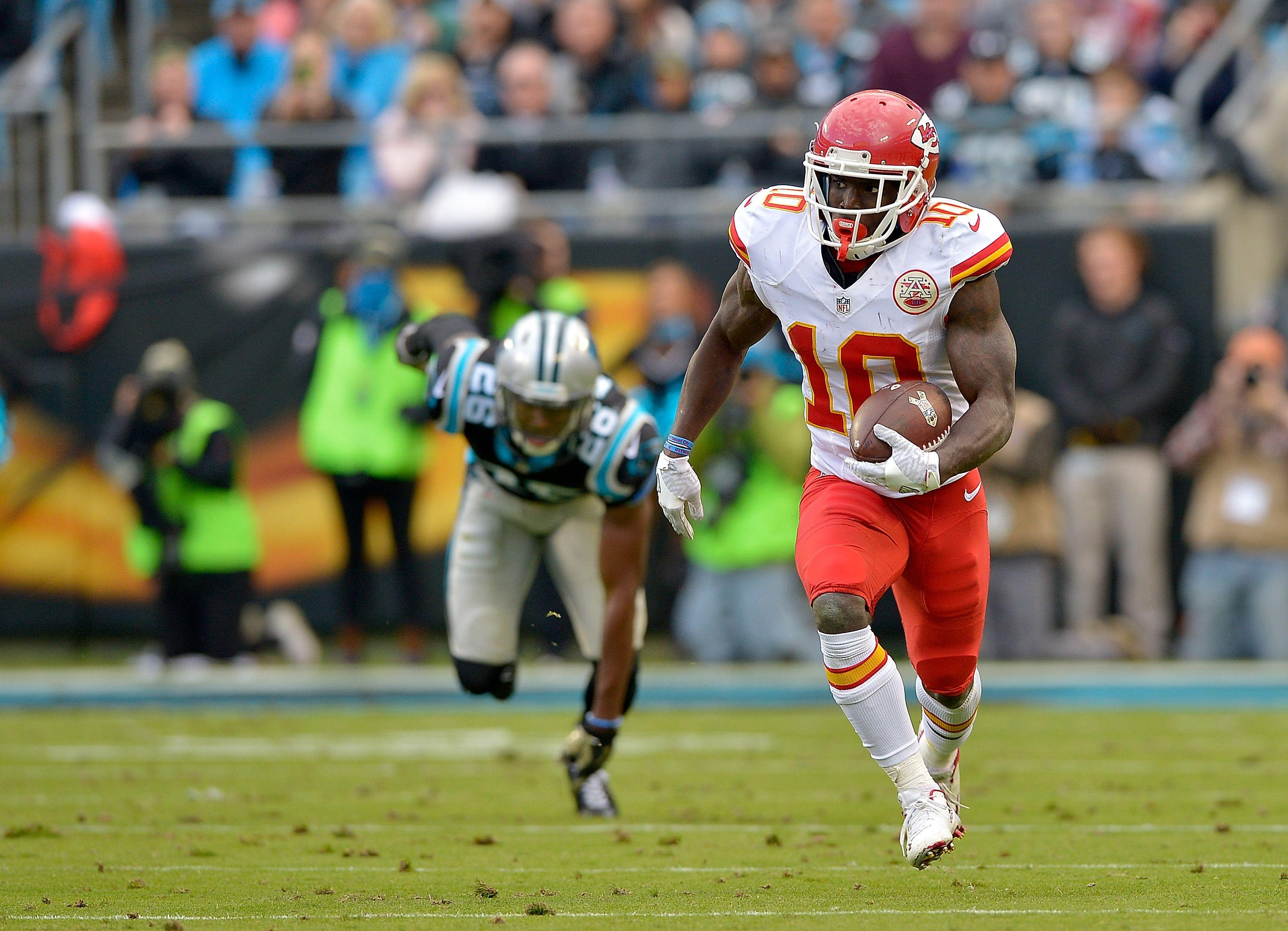 Kansas City Chiefs: Reflections on an ugly win