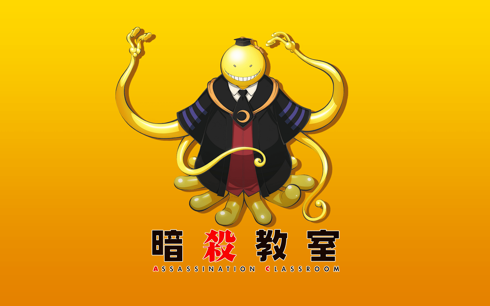 Assassination Classroom Full HD Wallpapers and Backgrounds