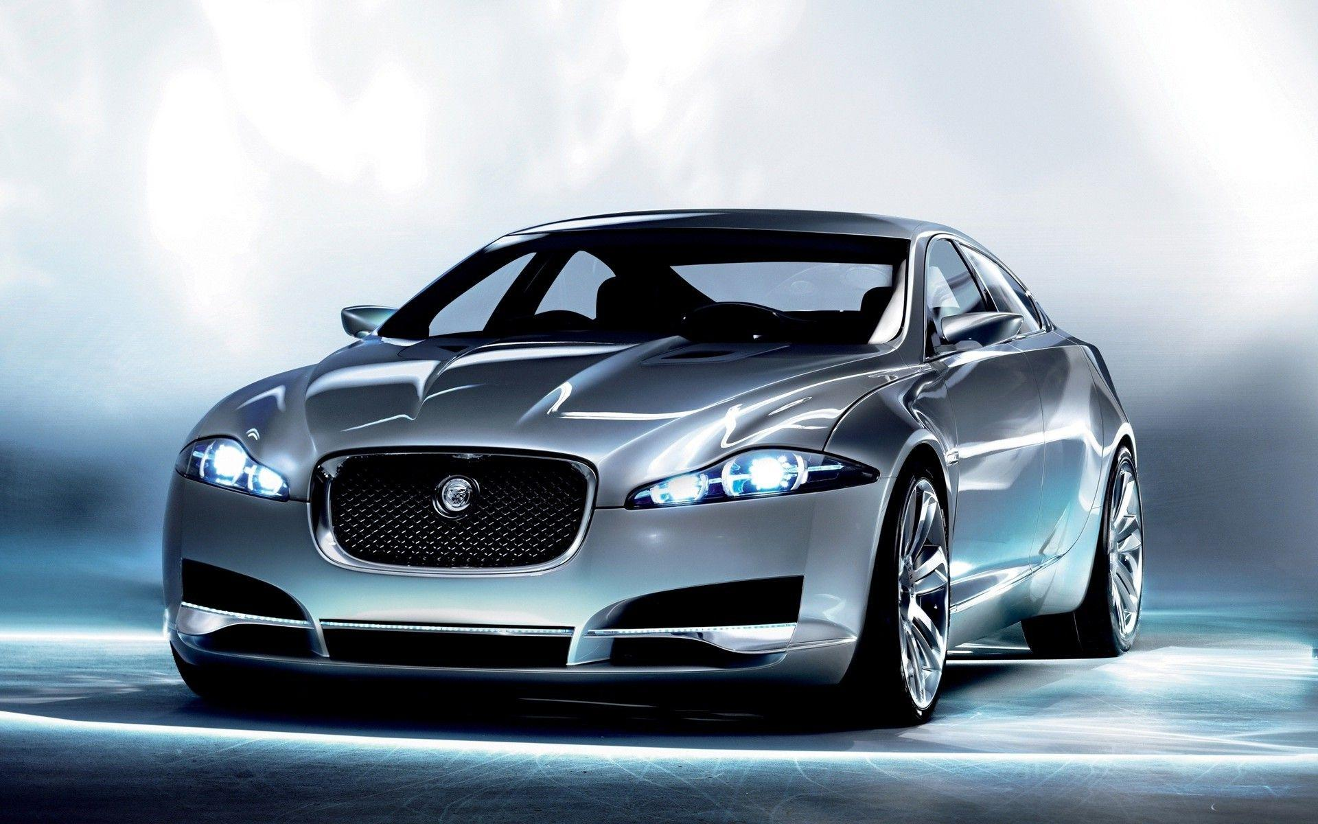 Jaguar Car Wallpaper Wallpapers High Quality: Jaguar XF Wallpapers