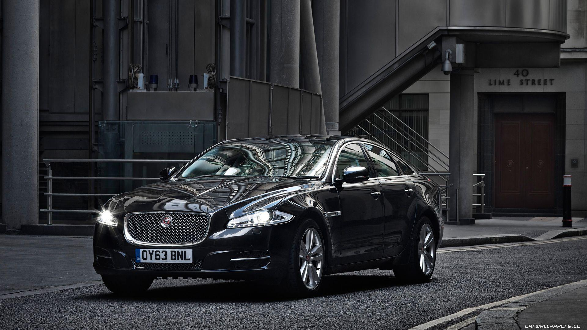 Jaguar Xf Wallpapers Wallpaper Cave