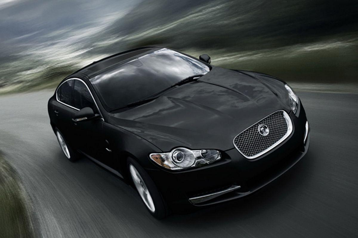 Jaguar XF Wallpapers
