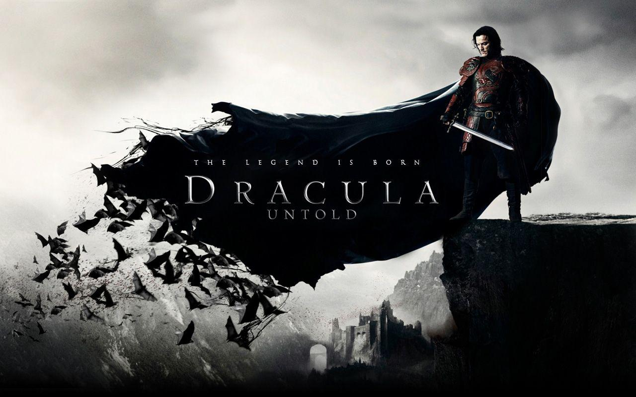 Dracula Untold Retina Movie Wallpaper: Dracula Untold Wallpapers