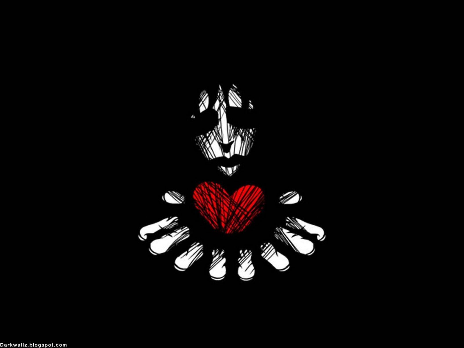Emo Wallpapers Dark Wallpapers High Quality Black Gothic FREE .