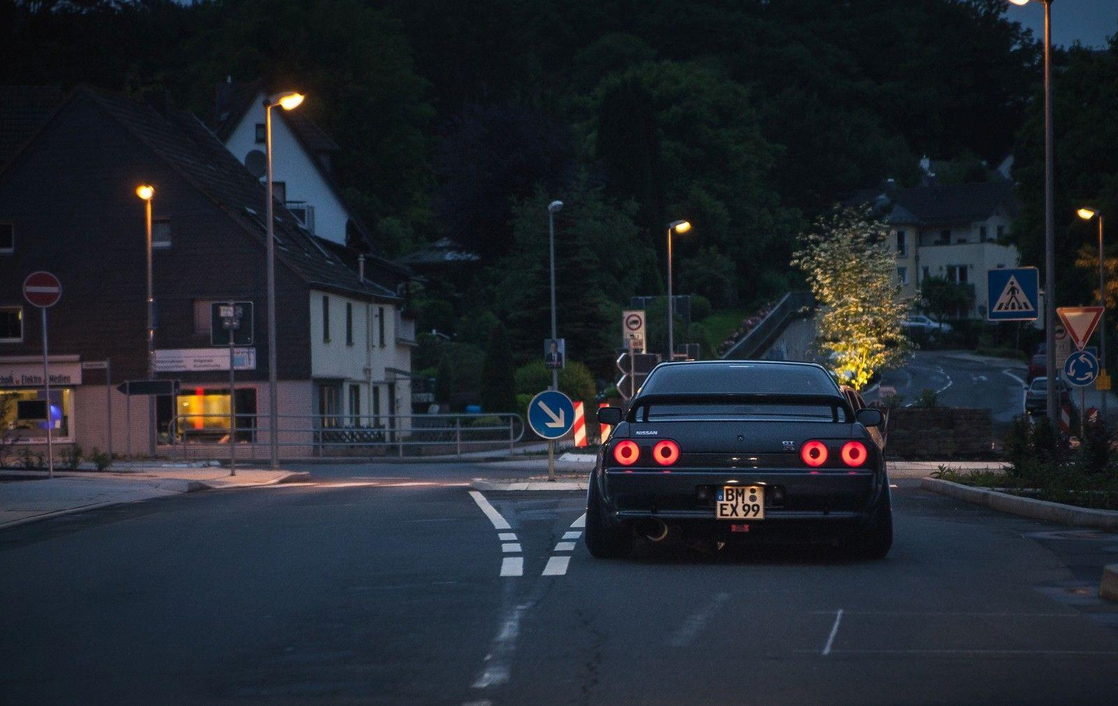 Gtr R32 Wallpapers Wallpaper Cave