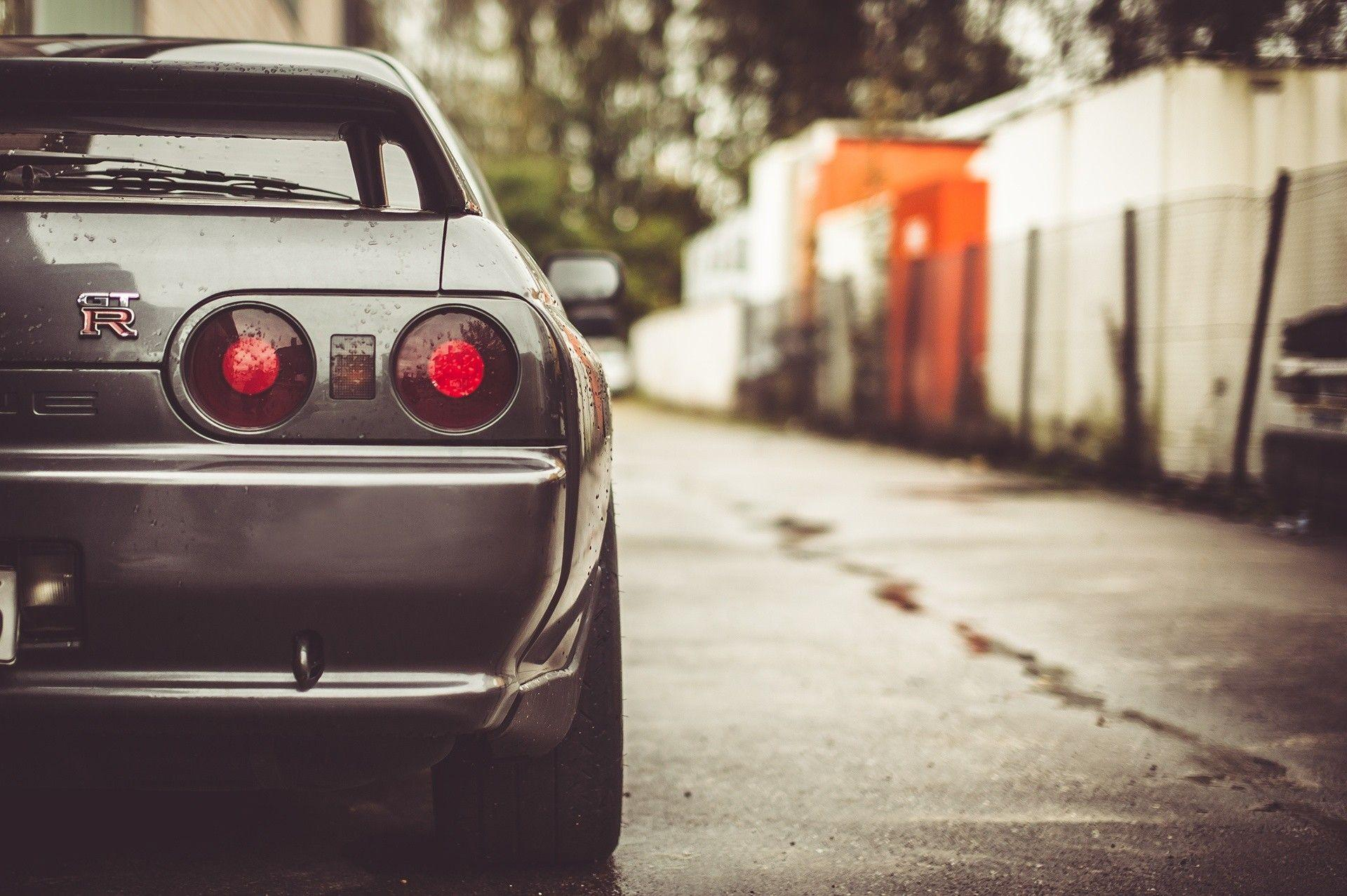 Skyline R32 Wallpapers Wallpaper Cave
