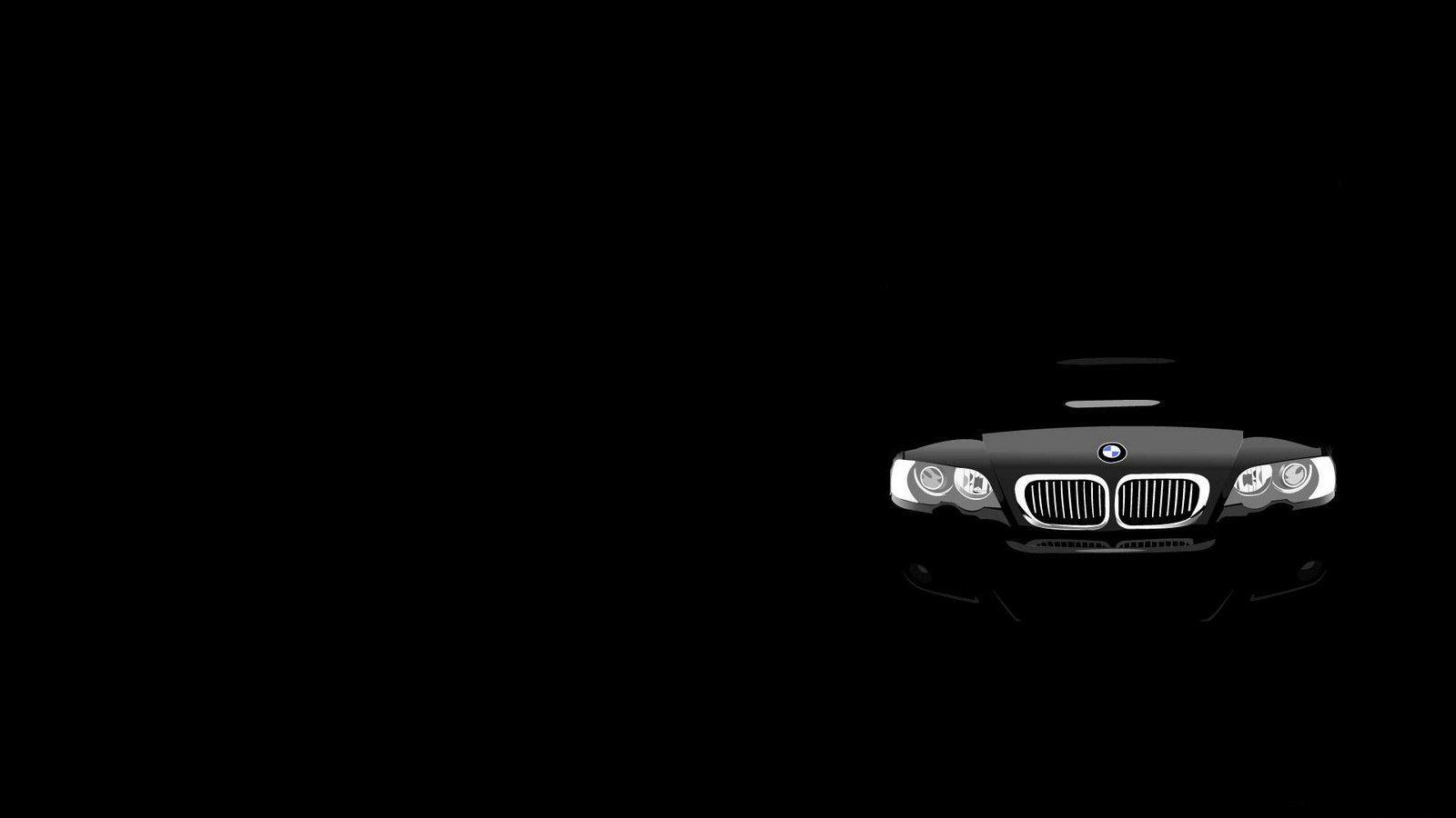 Logo Bmw Wallpapers Wallpaper Cave