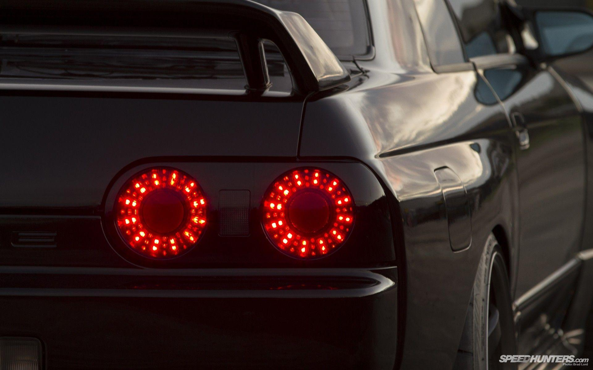 Wallpapers Nissan Skyline